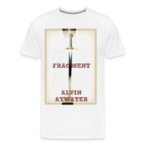 Fragment T-shirt - Men's Premium T-Shirt