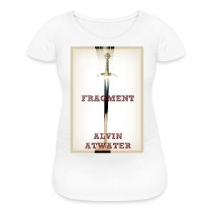 Fragment Female Shirt - Women's Maternity T-Shirt