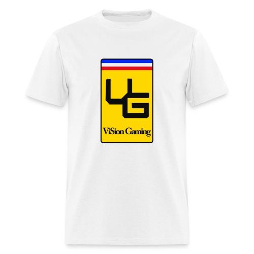 ViSion Enzo Signature - Men's T-Shirt