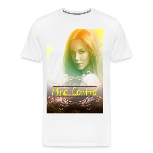 Mind Control t-shirt - Men's Premium T-Shirt