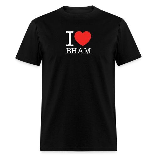 Men Dark Tee - Men's T-Shirt
