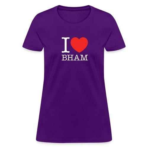 Women Dark Tee - Women's T-Shirt