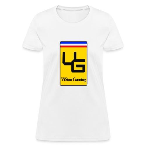 ViSion Enzo Women's - Women's T-Shirt