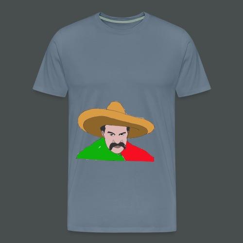 gringo mexicano - Men's Premium T-Shirt