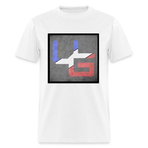 ViSion Block Men's Tee - Men's T-Shirt