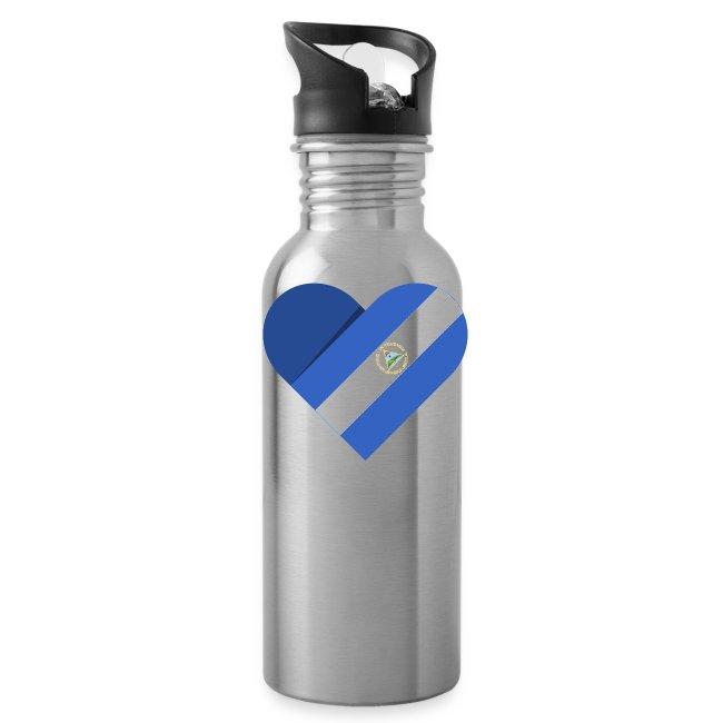 D2A: Nicaragua - Water Bottle