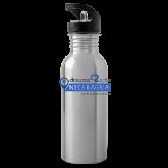 Sportswear ~ Water Bottle ~ D2A: Nicaragua - Water Bottle