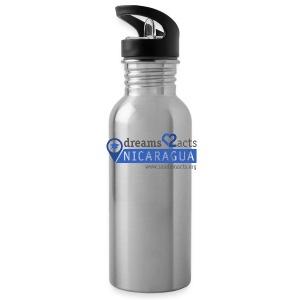 D2A: Nicaragua - Water Bottle - Water Bottle