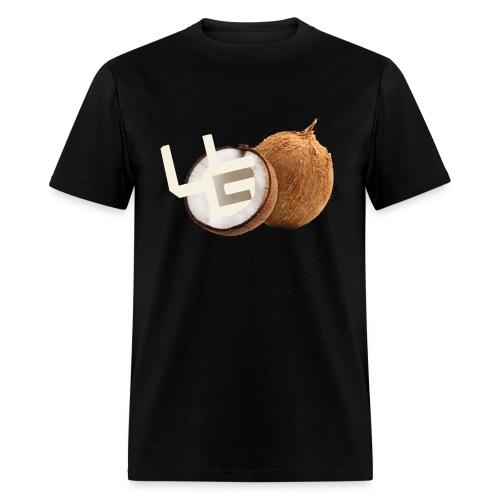 ViSion Coconut Men's Tee - Men's T-Shirt