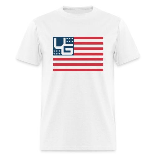 ViSion America Men's Tee - Men's T-Shirt