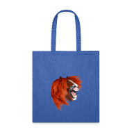 Bags & backpacks ~ Tote Bag ~ THE LAUGHING PONY