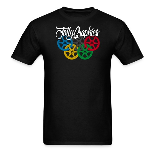 Olympic - Men's T-Shirt