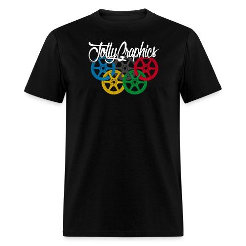 Olympic - Men's T-Shirt