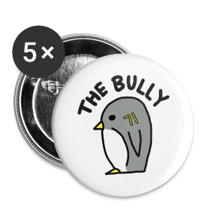The Bully Button - Large Buttons