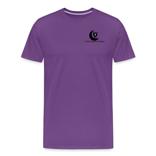 EvilBeastGaming Men's apparel #1 - Men's Premium T-Shirt