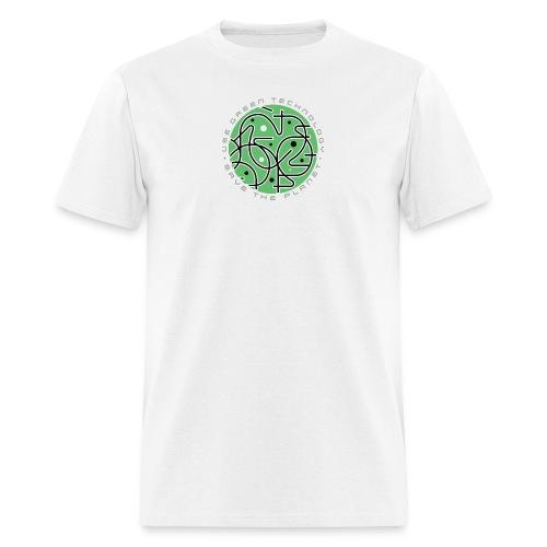 Green Tech - Men's T-Shirt