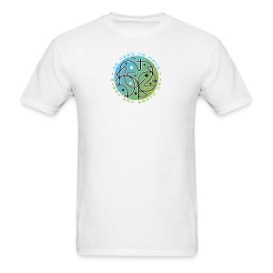 Every Day, Earth Day  - Men's T-Shirt