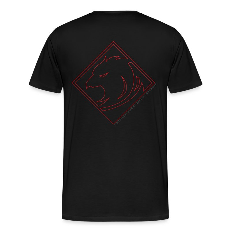Clean ADK Design - Men's Premium T-Shirt