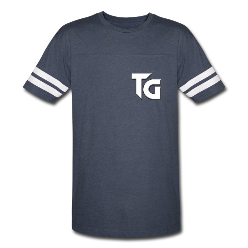 TwinGames sport t-shirt! - Vintage Sport T-Shirt