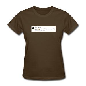 What a Steal Women's t-shirt - Women's T-Shirt