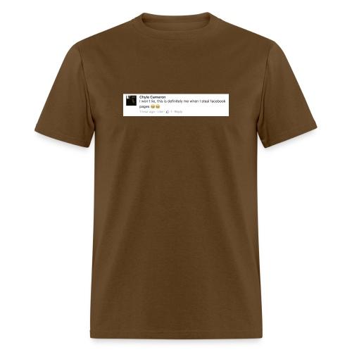 What a Steal Men's t-shirt - Men's T-Shirt