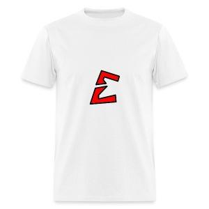 Expectance21 E Logo T-Shirt - Men's T-Shirt