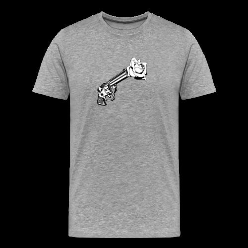 Guns 'n Roses T-Shirt - NEKLEY`s special - Men's Premium T-Shirt