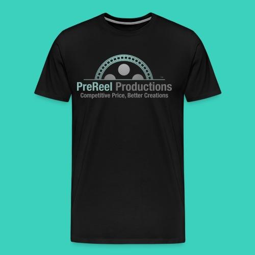 Men's PreReel Crew Shirt - Orlando - Men's Premium T-Shirt