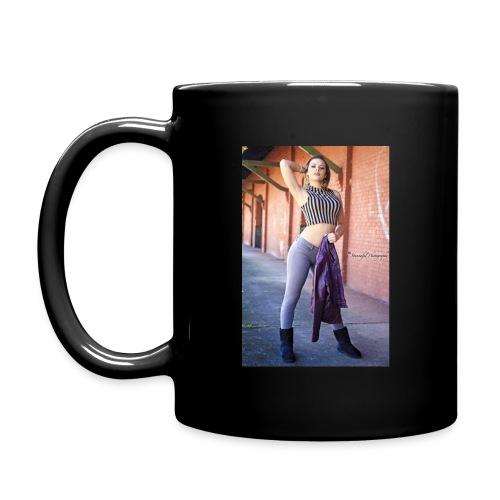 Lakyn's Cafe - Full Color Mug