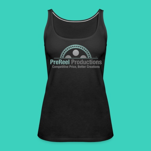 Women's PreReel Crew Premium Tank - Orlando - Women's Premium Tank Top