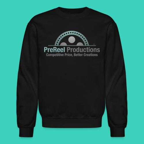 Unisex PreReel Crew Sweatshirt - Orlando - Crewneck Sweatshirt