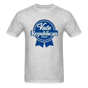 Vote GOP - Men's T-Shirt