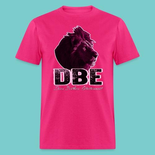 Men's Pink Shirt (Pink logo) - Men's T-Shirt