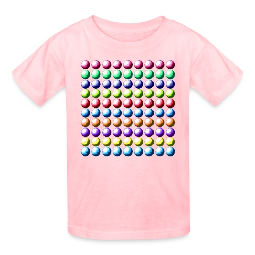Golf Balls Galore - Kids' T-Shirt