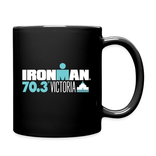IRONMAN 70.3 Victoria Full Color Mug - Full Color Mug