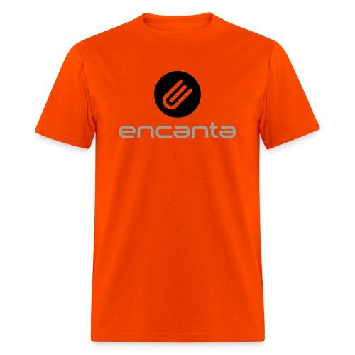 Classic Orange - Men's T-Shirt