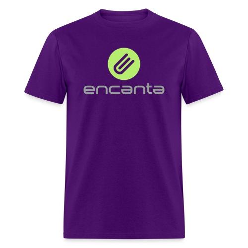 Classic Purple - Men's T-Shirt