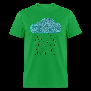 Wordcloud - Men's T-Shirt