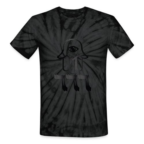 Khmissa - Unisex Tie Dye T-Shirt