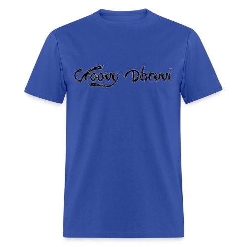GROOVY DHRUVI SHIRT - Men's T-Shirt