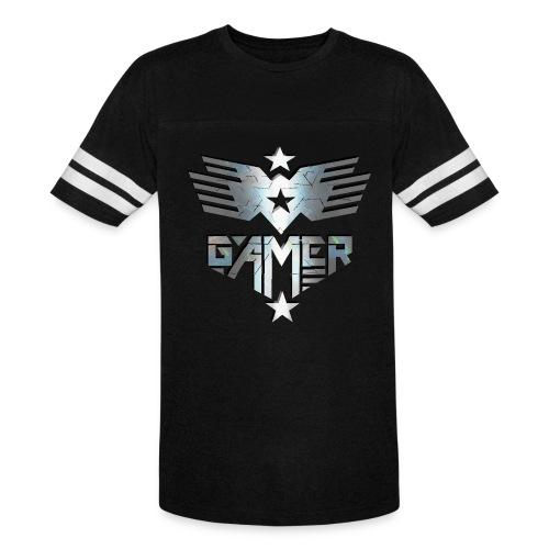 Gamer - Vintage Sport T-Shirt