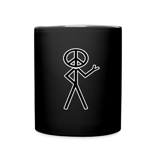 Hippie mug - Full Color Mug