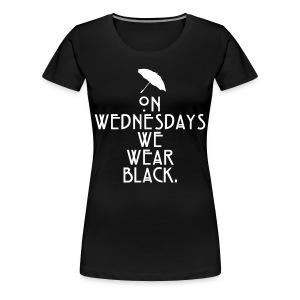 Womens American Horror Story Shirt - Women's Premium T-Shirt