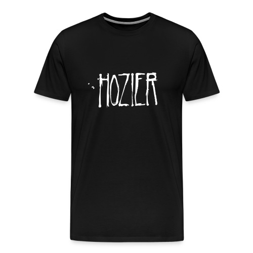 Mens Hozier Tee - Men's Premium T-Shirt