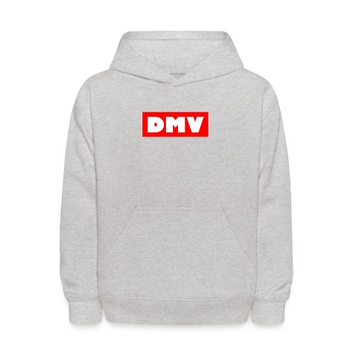 DMV Kid's Hoodie - Kids' Hoodie