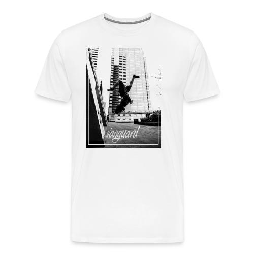 Pyro - Men's Premium T-Shirt