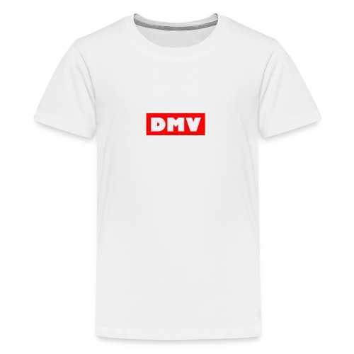 DMV Kid's Tee - Kids' Premium T-Shirt
