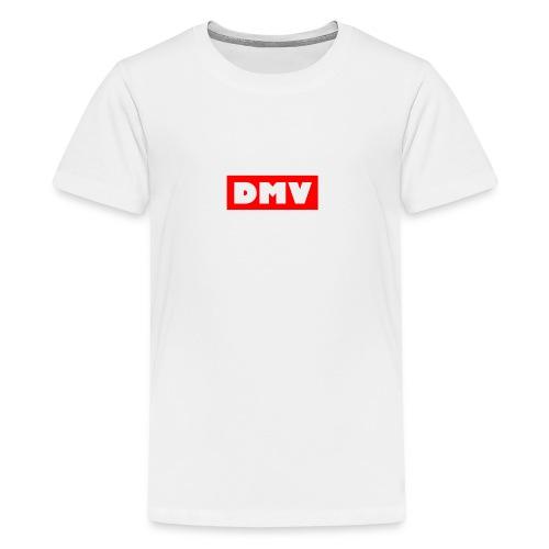 DMV Kid's Tee - Kids' Premium T-Shirt