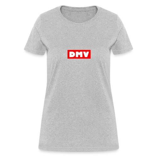DMV Women's Tee - Women's T-Shirt
