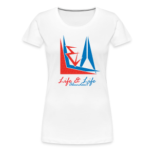 LLA - Multifaceted - Women's - Women's Premium T-Shirt